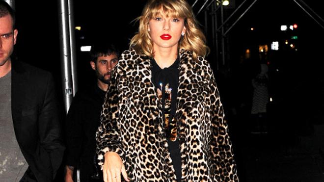 Así llevan las famosas el leopardo