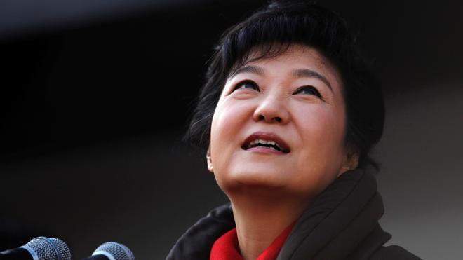 La oposición surcoreana impulsará un 'impeachment' contra la presidenta