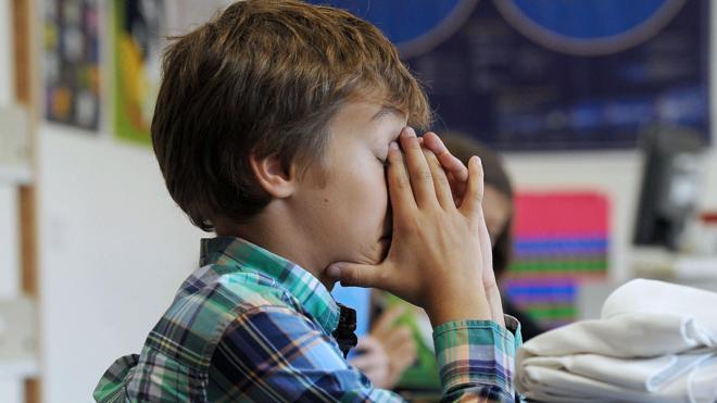 El éxito escolar de tu hijo también depende de ti