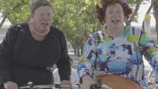 Mucho humor en los vídeos más vistos del año en YouTube