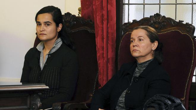 El fiscal pide 14 años de cárcel a Raquel Gago por el asesinato de Carrasco