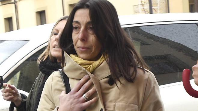 Raquel Gago recibe la orden para el ingreso inmediato y voluntario en la prisión de León