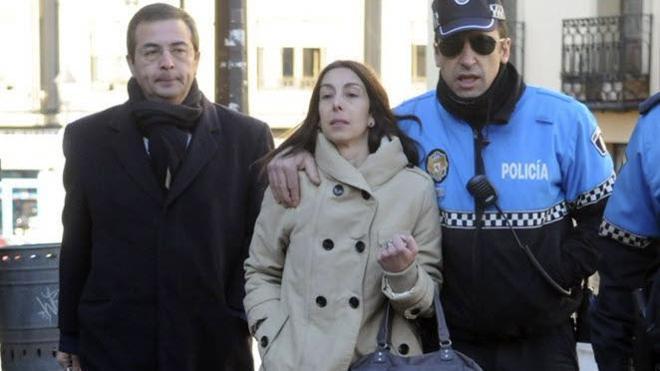 La Audiencia rechaza conceder a Raquel Gago diez días para ingresar en prisión
