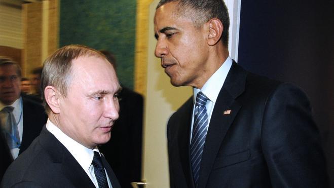 Rusia accedió a la red eléctrica de EE UU