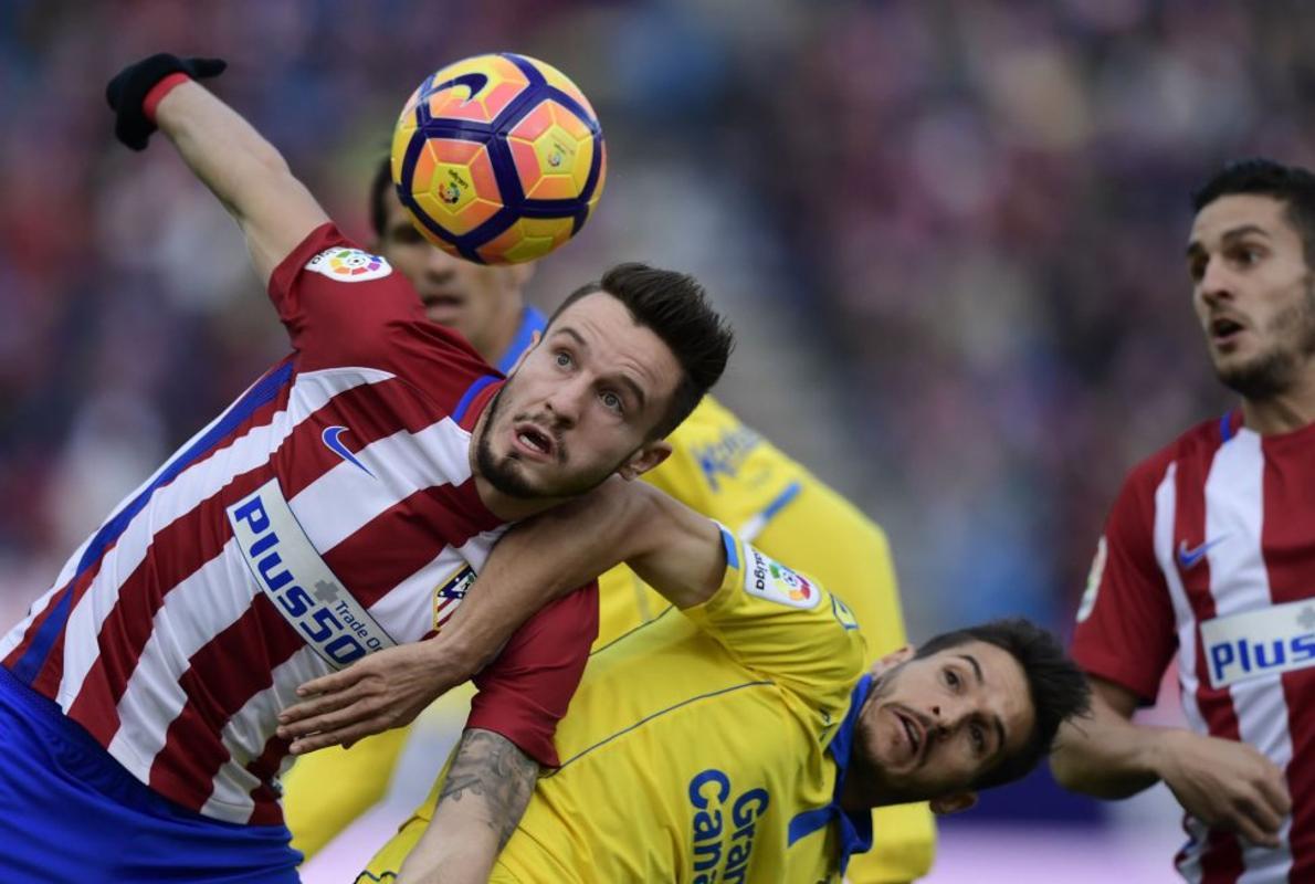 El Atlético recupera el vigor