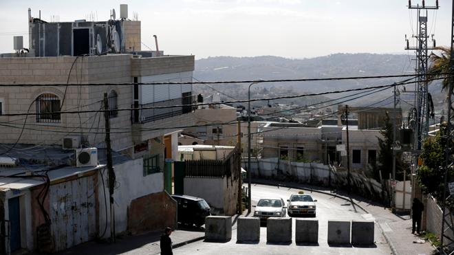 Israel detiene a cinco familiares del autor del ataque en Jerusalén