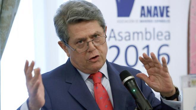 El PP defiende a Trillo: «¿Qué tenemos que hacer, mandarlo a Perejil?»
