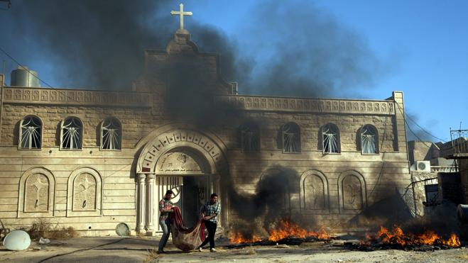 Un total de 215 millones de cristianos en el mundo sufren persecución