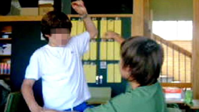 Dos de cada diez alumnos en el mundo sufren acoso y violencia escolar