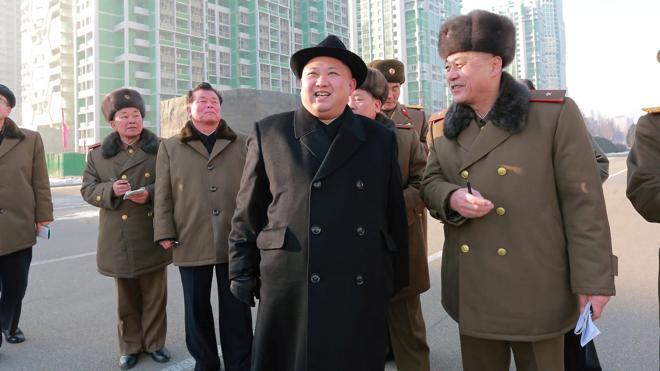 EE UU y Seúl «fortalecerán» su defensa ante la «amenaza» de Pyongyang