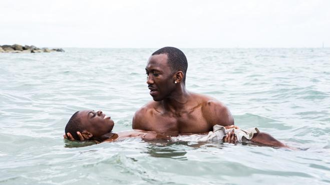 'Moonlight': La belleza melancólica bien merece un Oscar