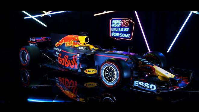 Red Bull fabrica el antídoto a Mercedes