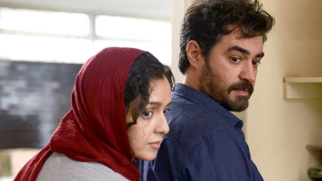 'El Viajante' gana el Oscar a mejor película de habla no inglesa