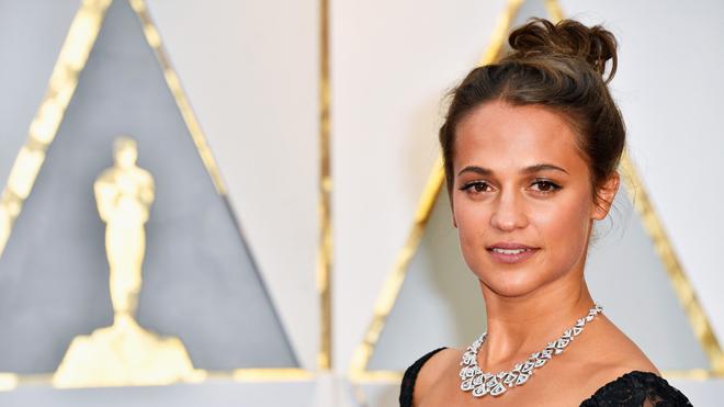 Todos los peinados y maquillajes de los Oscars