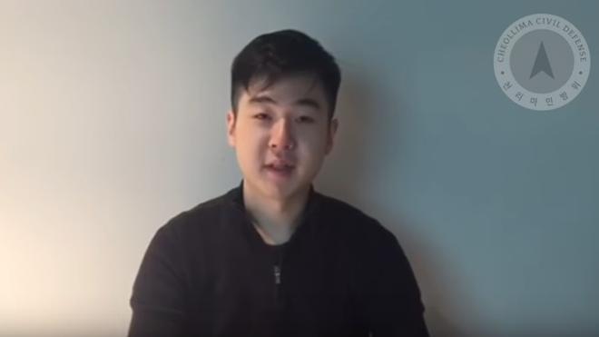 El hijo del asesinado Kim Jong-nam publica un vídeo en Internet