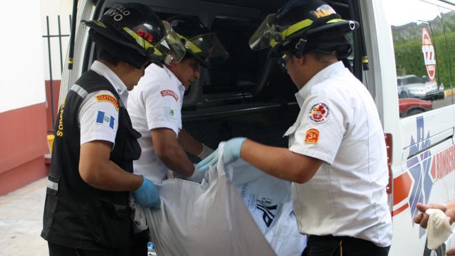 Indignación en Guatemala por el incendio que dejó 34 niñas muertas