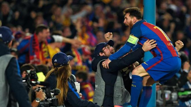 Riazor medirá la euforia y resaca del Barça en su semana grande
