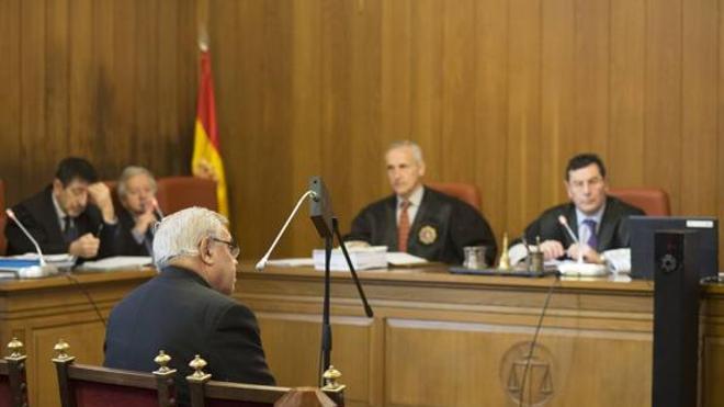El juicio de caso Romanones se reanuda hoy con la declaración de 14 testigos