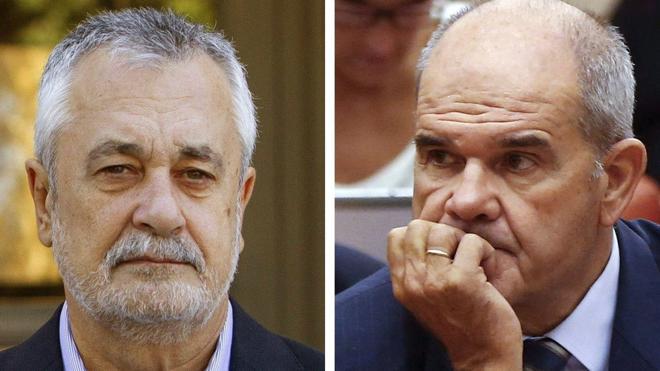 El PP recusa al juez ponente de los ERE por su «interés en la causa»