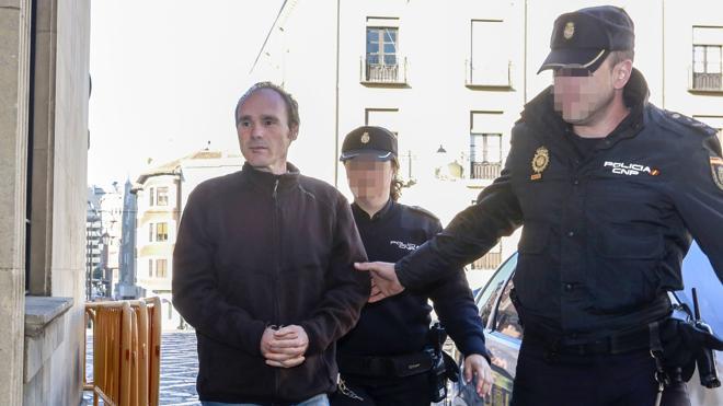 El acusado por 'Denise' era «una persona extremadamente peligrosa que podía ir armada»