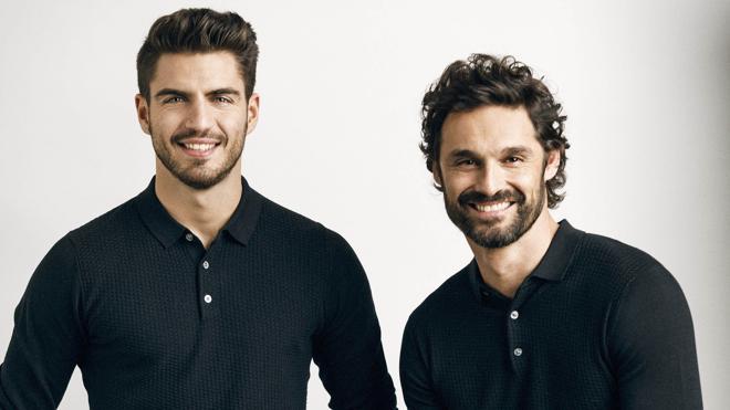 Maxi Iglesias e Iván Sánchez protagonizarán el musical de 'El guardaespaldas'