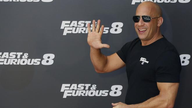 'Fast & Furious 8' ya es el estreno más taquillero de la historia