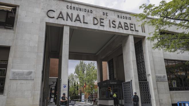 Mercasa cesa a Pablo González y dimite su presidente