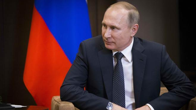 Trump y Putin discutieron crear zonas de seguridad en Siria