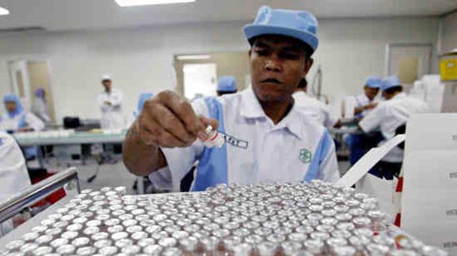 Treinta holandeses vivirán en contenedores para probar una vacuna contra la polio
