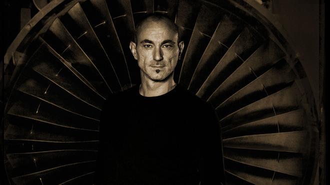 Fallece en Ibiza a los 47 años el dj Robert Miles