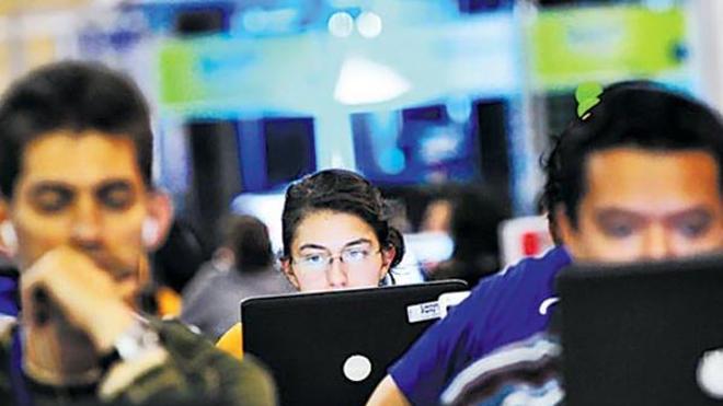 Se multiplican por veinte los jóvenes adictos a internet atendidos por Proyecto Hombre