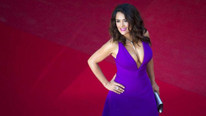 Las famosas más sexys del Festival de Cannes