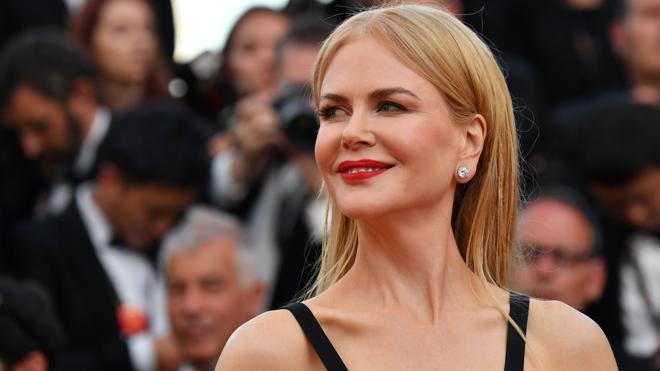 Nicole Kidman: «No necesito trabajar, pero es mi verdadera pasión»