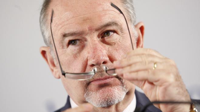 El juez del caso de Rato descarta que cometiera blanqueo de capitales