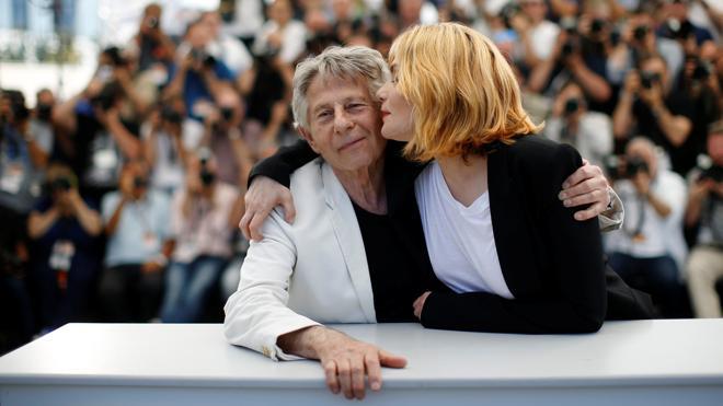Polanski: «Netflix no supone una amenaza para el cine»