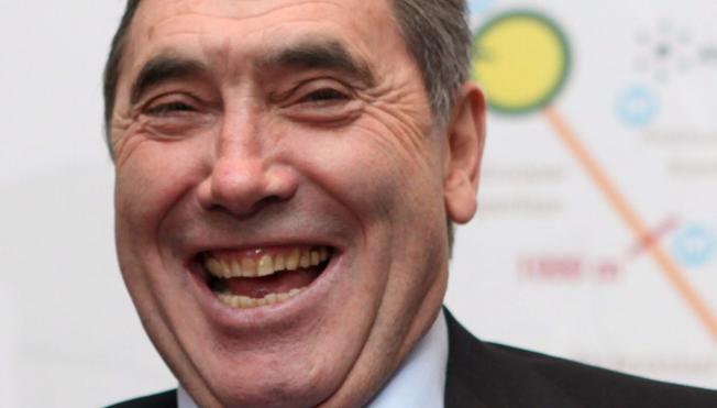 El Tour de Francia de 2019 saldrá de Bruselas en homenaje a Eddy Merckx