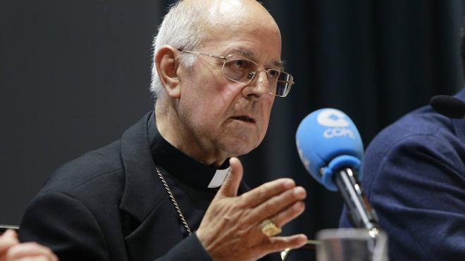 Blázquez pide «tolerancia cero» frente a los abusos de menores
