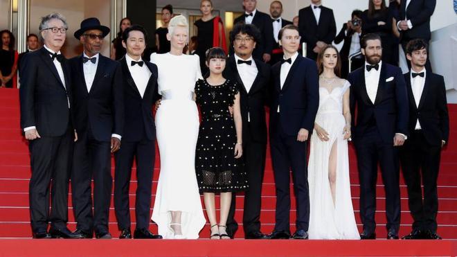 La película 'Okja', de Netflix, afronta un boicot de las salas de cine