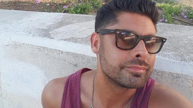 Detenido el cantautor asturiano Javo por simular su propia desaparición
