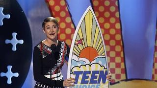 Gala de los Teen Choice Awards