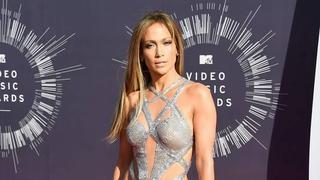 La alfombra roja de los MTV Video Music Awards