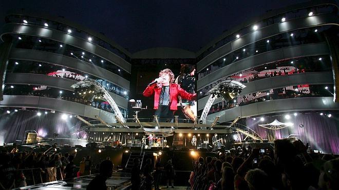 Los Rolling Stones confirman dos actuaciones en Europa para este verano