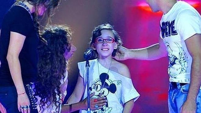 'La Voz Kids' logra su récord con la canción póstuma de Iraila