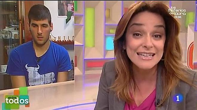 Un espectador, a Toñi Moreno: «Dona tu sueldo»