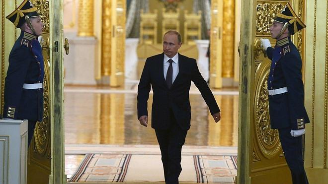 Moscú marca las 'líneas rojas' a Occidente