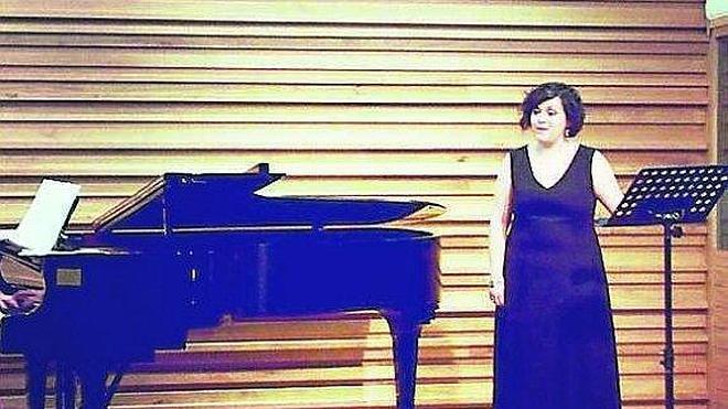 La villanovense Mariló Valsera protagoniza la ópera de 'Dido y Eneas'