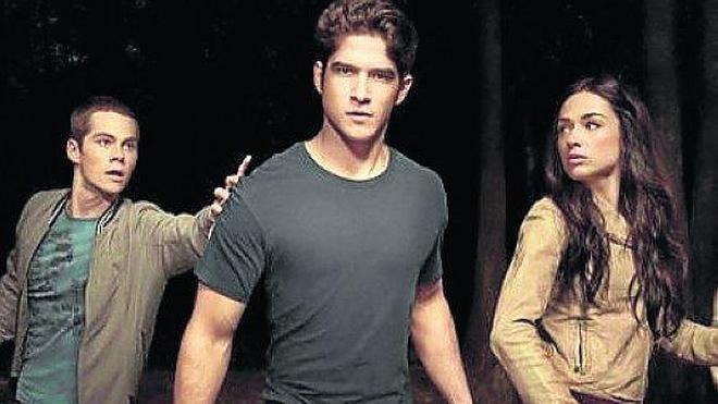 Chafan el final de 'Teen Wolf'