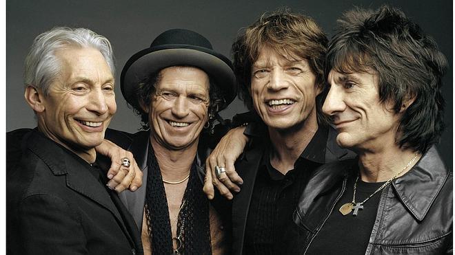 The Rolling Stones actuarán el 29 de mayo en Lisboa
