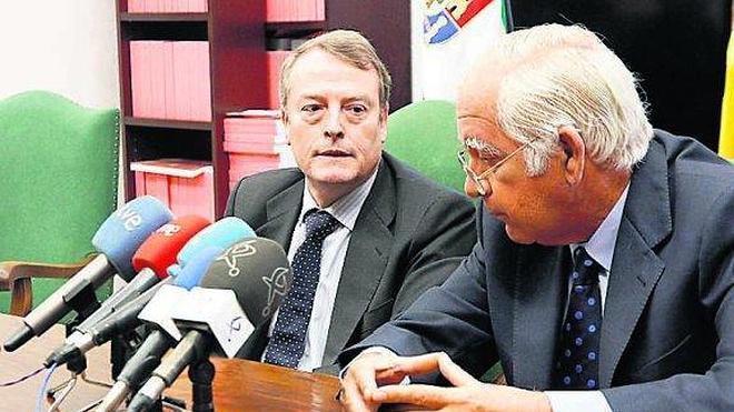 Las audiencias provinciales tendrán un magistrado más en Badajoz, Cáceres y Mérida