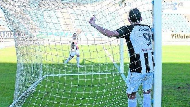 El Badajoz CF se desenreda